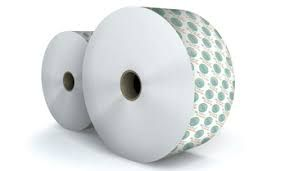 Printed Coated Paper Reels