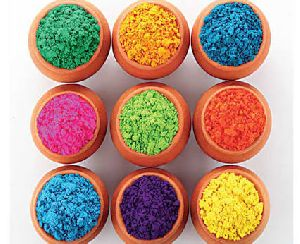 Herbal Holi Color