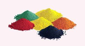 Non Toxic Holi Color