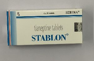 Tianeptine Tablets