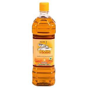 Organic Wood Pressed Sesame Oil