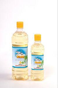 Pure Cold Pressed Coconut Oil