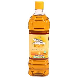 Pure Cold Pressed Gingelly Oil
