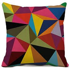 Fancy Pillow Covers