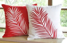 Modern Pillow Covers