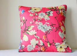 Pink Pillow Covers
