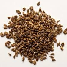 Whole Ajwain Seeds