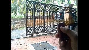 Remote Gate Controller