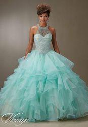 Designer Bridal Gown