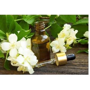 Jasmine Sambac Absolute Oil