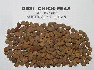Australian Desi Chickpeas