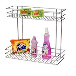 Detergent Pull-Out