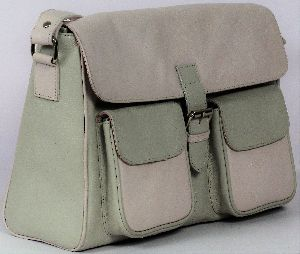 Ladies Utility Purse Bag