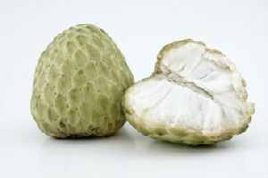 Freeze Dried Custard Apple