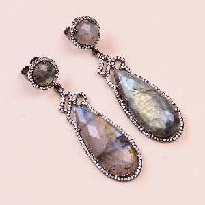 Sterling Silver Dangle AND Drop Earring