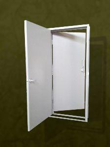 Quality Steel Doors