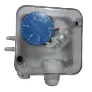 Aerosense Differential Pressure Switch Model PS 1500