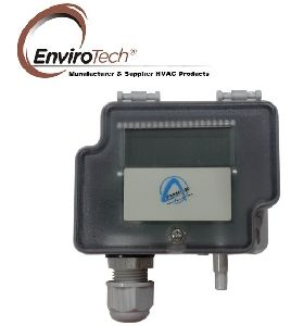 Aerosense Model DPT7000-R8-3W Differential Pressure Range 0-2000 Pa