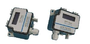 Aerosense Model DPT7000-R8-3W Differential Pressure Range 0-1500 Pa