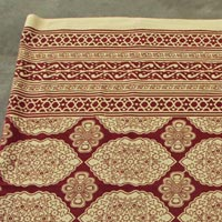 Printed Double Bed Sheet 02
