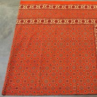 Printed Double Bed Sheet 03