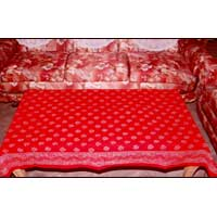 Printed Table Cover 01