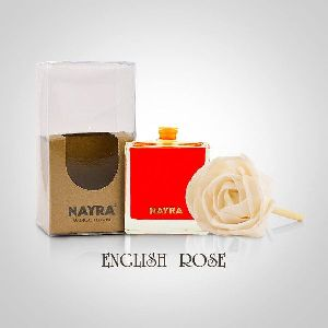 English Rose Magical Flower Diffuser