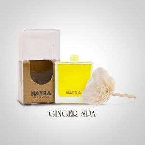 Ginger Spa Magical Flower Diffuser