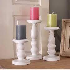 Candle Pillar