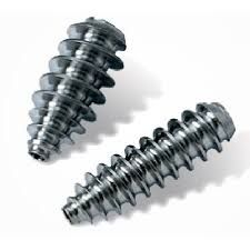 7mm Titanium ACL Screw