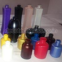 Plain Glass Bottles