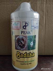 Beauveria Bassiana (Bio -  Controller Liquid formulation)