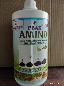 Peak Amino