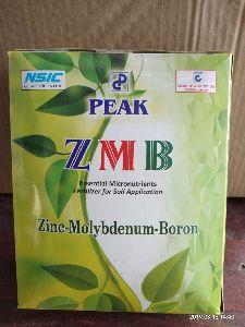 Peak ZMB