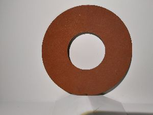 Vulcanized Red Fiber Disc