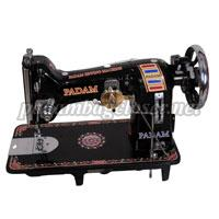Zig-Zag Embroidery Machine