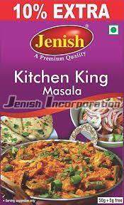 Jenish Kitchen King Masala