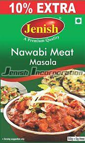 Jenish Meat Masala