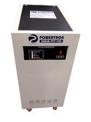 Powertron DC to AC Converter
