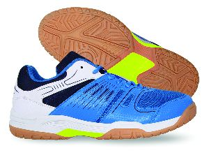 Gel Verdict Blue Badminton Shoes