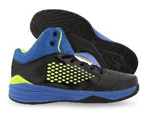 b33d44d2f476 Typhoon Blue Basketball Shoes Manufacturer Exporter Supplier ...