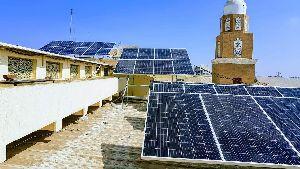 Solar EPC Installation Service