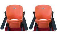 Stadium Tip Up Chair