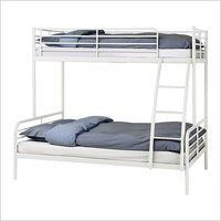 Three Tier Metal Bunk Bed