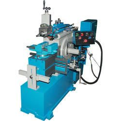 Hydraulic Shaper Machine