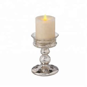 Standard Quality Glass Candle Holder