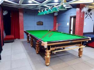 Billiard Snooker Tables