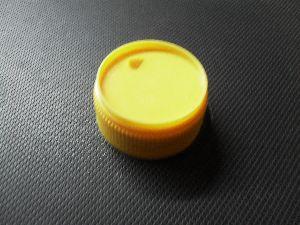 Customized Plastic Caps