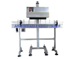 Automatic Induction Cap Sealing Machine