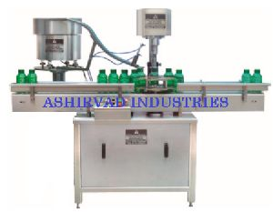 Automatic Inner Cup Placement Machine